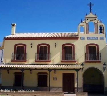 Casa hdad rocio hermandad rocio de espartinas for Alquiler casa en el rocio