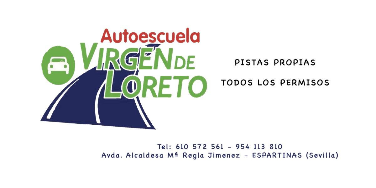 Autoescuela Virgen de Loreto